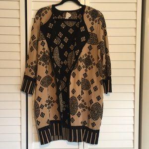 Chico's Cardigan Sweater - Size 3